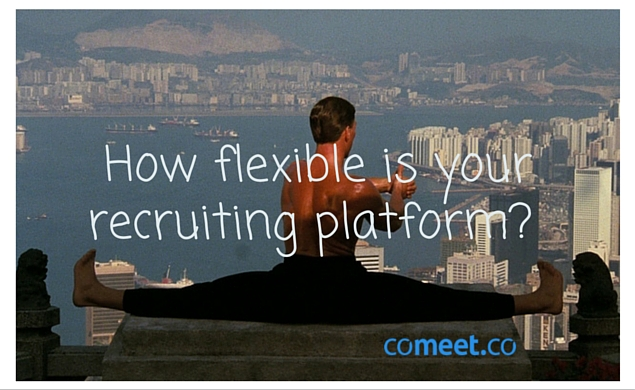 Flexible Recruiting-Comeet.co