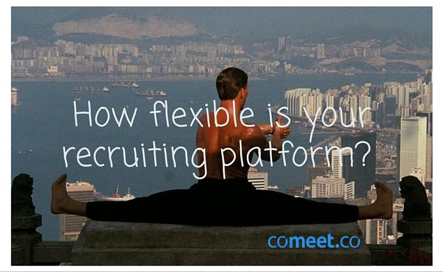 Flexible Recruiting-Comeet.co