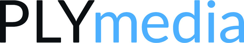 PlyMedia Logo
