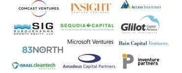 VCs Backing Comeet Customers