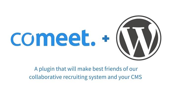 WordPress Careers Page Plugin