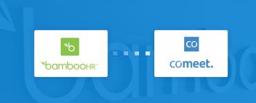 BambooHR Partnership-Comeet