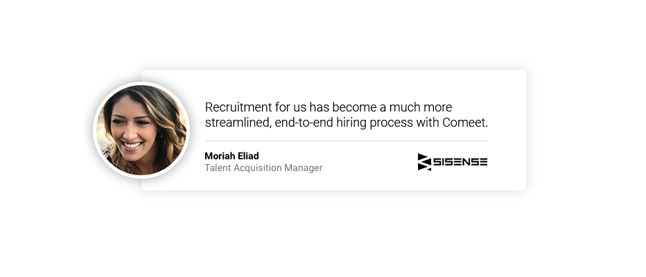 Sisense talks about hyper-growth recruiting for startups