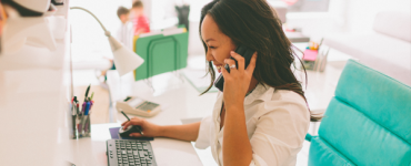 6 Phone Interview Tips to Qualify the Best Talent - Comeet Applicant Tracking Software