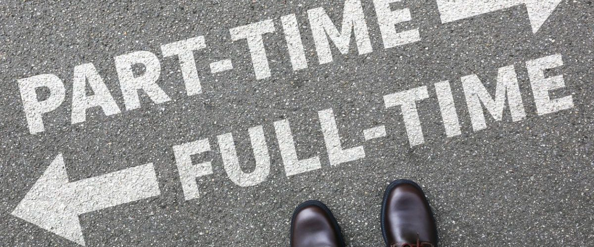 Should you be hiring part-timers instead of full-time staff - Comeet ATS and Hiring Software