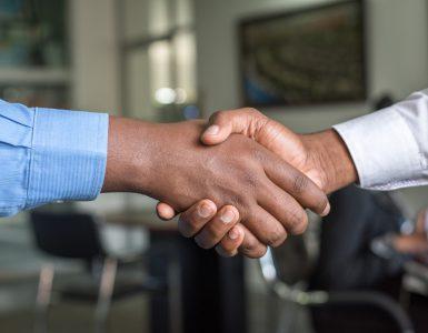 negotiate salary job offer