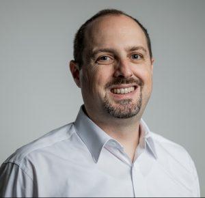 Michael Rosenbaum Spacer.com CEO Headshot